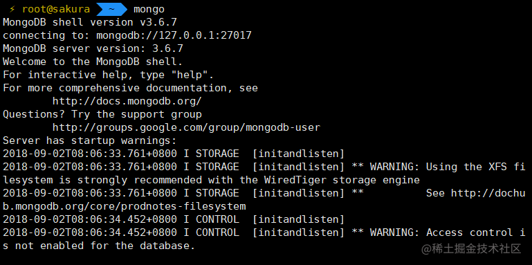 C:\Users\87328\Desktop\MongoDB\5