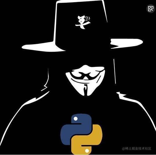 黑客编程为什么首选Python语言?这个高速你答案!