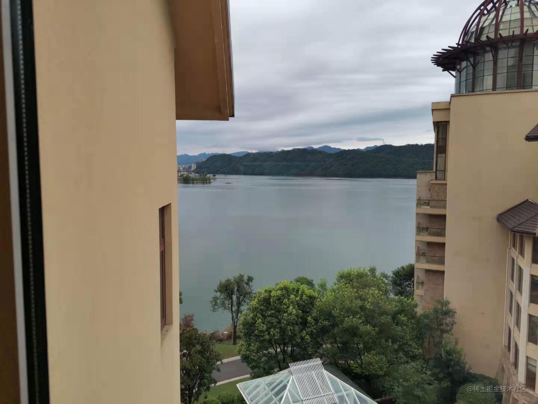 团建-千岛湖