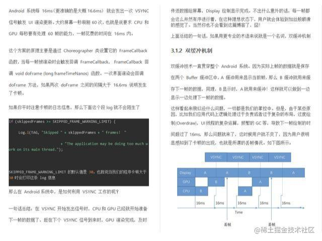 阿里内部Android笔记火爆IT圈,2960页完整版开放下载