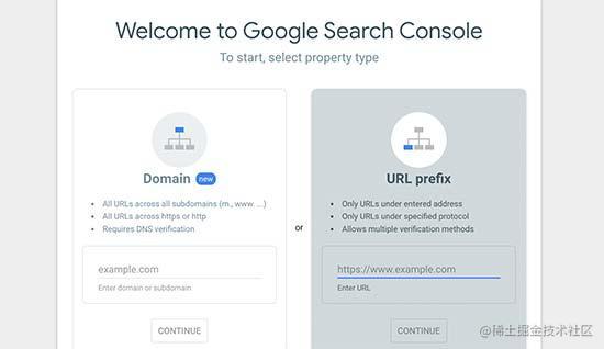 如何将网站地图提交到搜索引擎(谷歌)