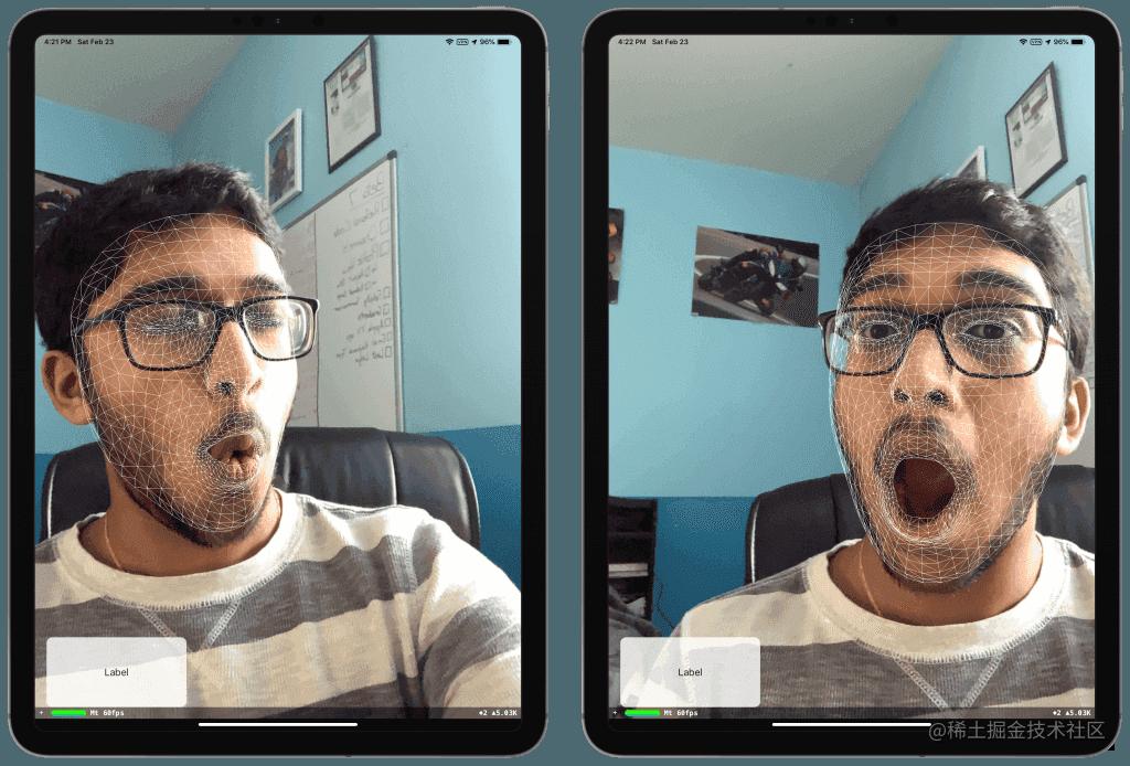 face-mesh-update