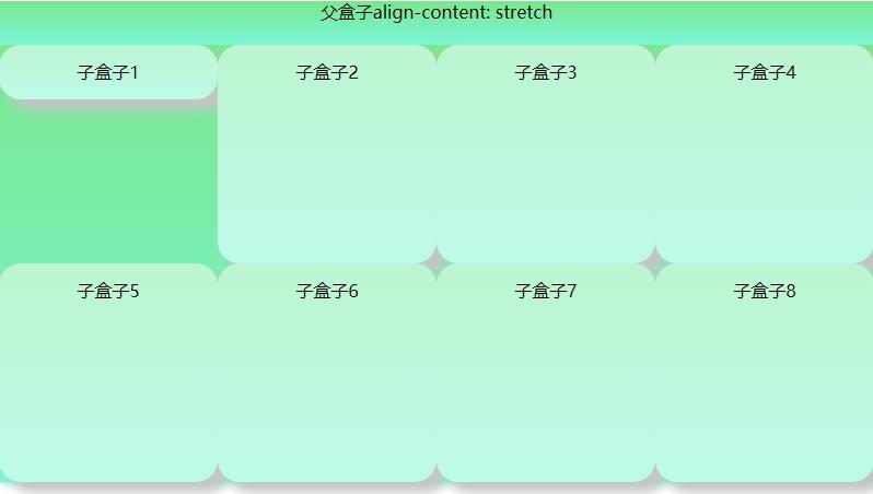 align-content-stretch