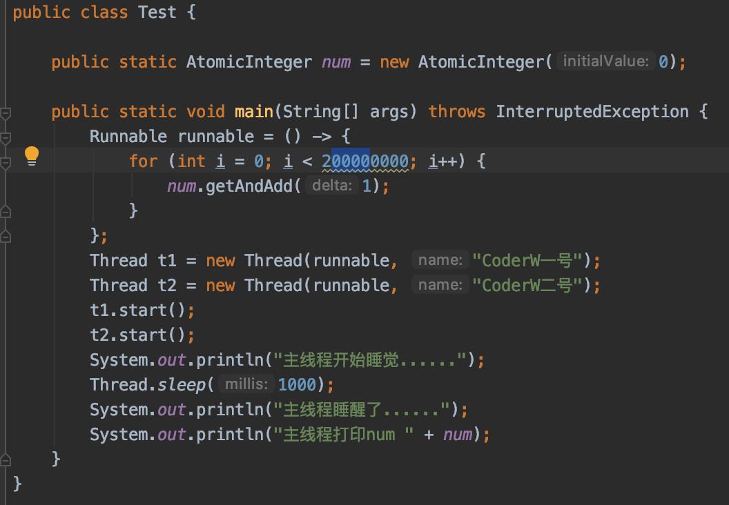这段关于安全点的JVM源码有点意思
