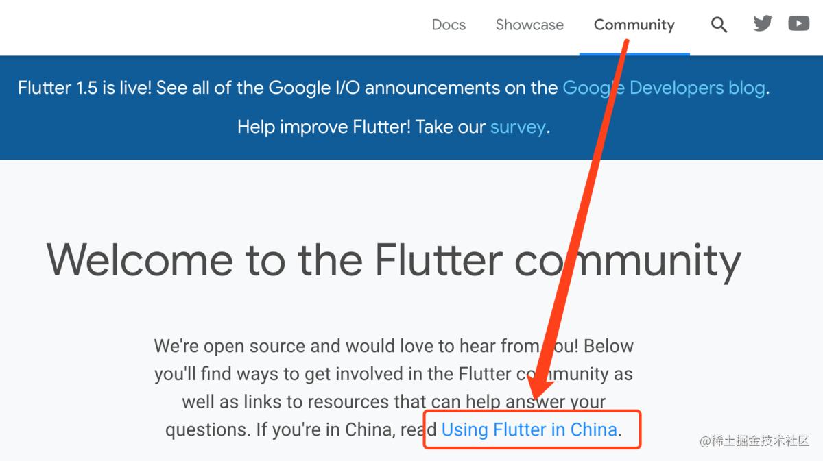 Flutter-从入门到项目 02: 环境配置