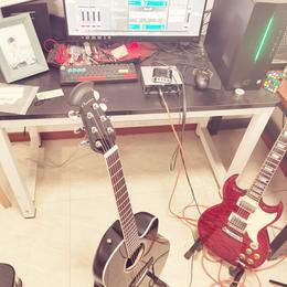 xiaonanguitar于2021-04-11 19:06发布的图片