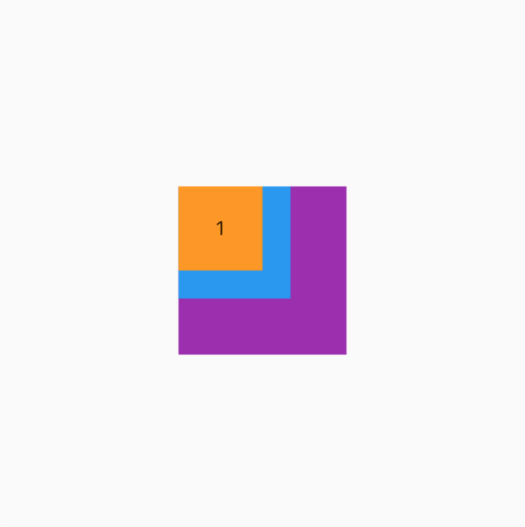 Flutter 中 Stack 的使用详解(内含对比图) | Flutter Widgets