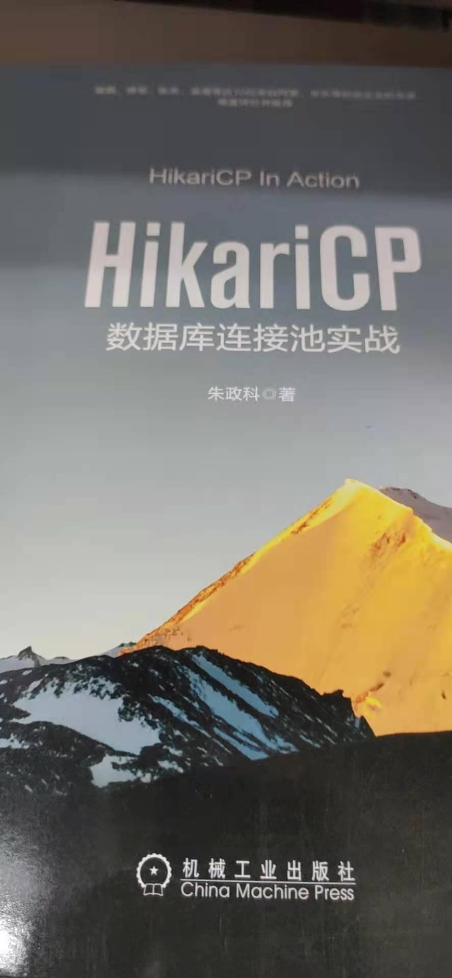 HikariCP