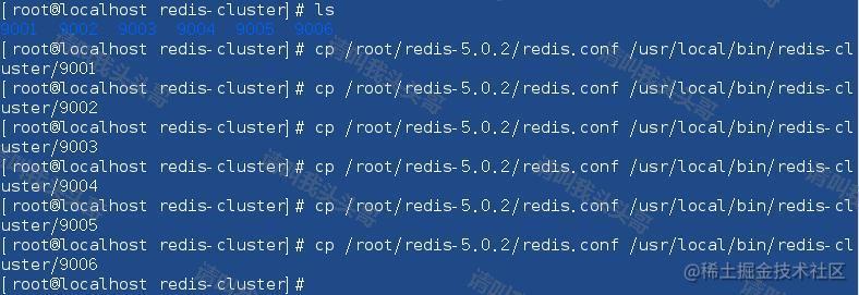 详解Redis Cluster集群