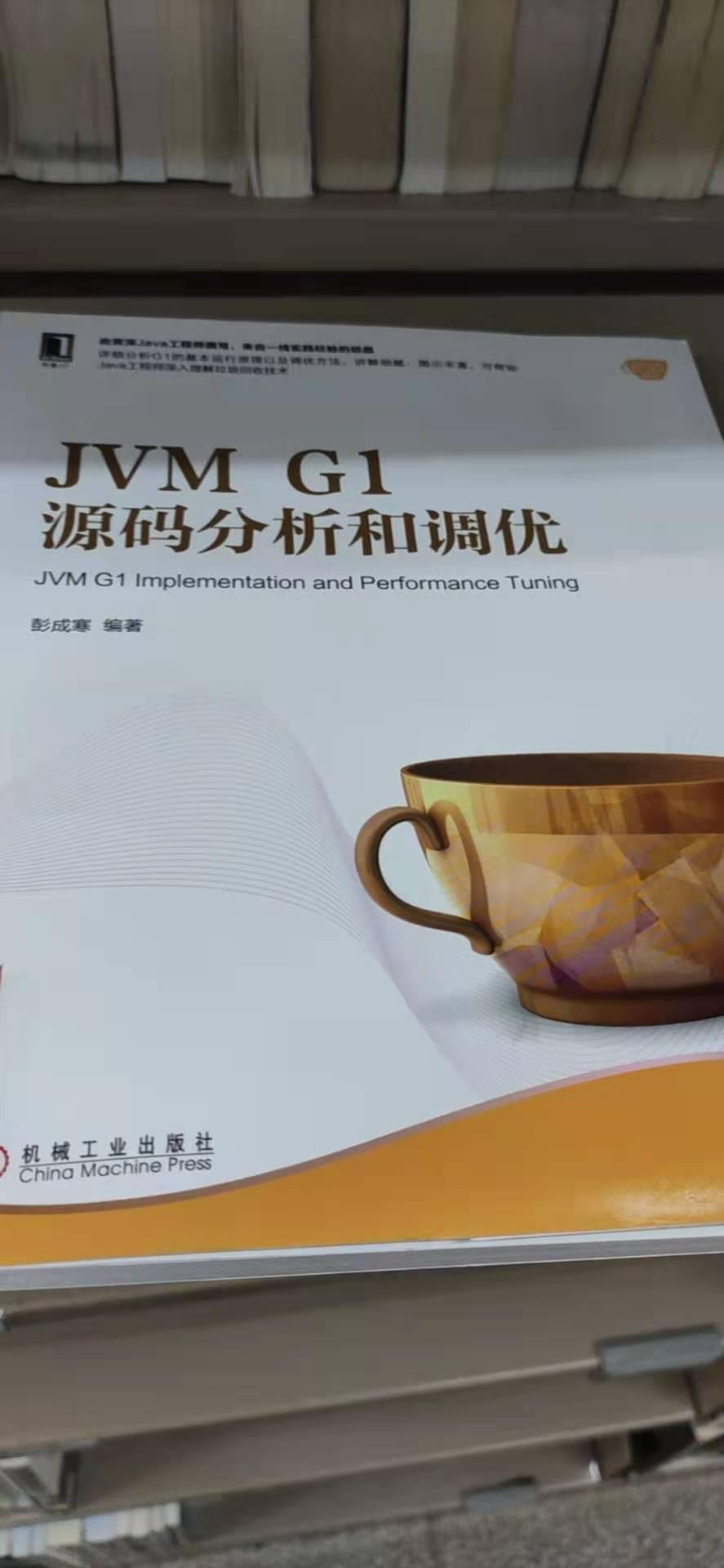 JVM G1