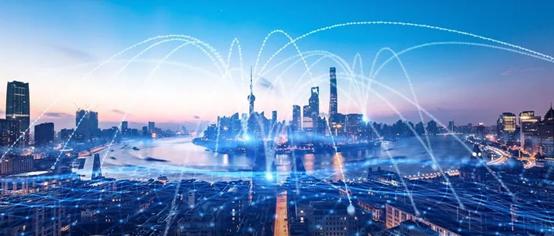 数字孪生技术在聪明城市扶植中有哪些利用?